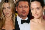 Pitt-Jolie, Fbi chiude indagini su Brad. E Angelina chiama Jennifer Aniston a testimoniare