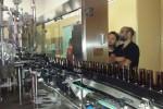 Birrificio Messina e la nuova linea di imbottigliamento