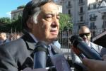 Orlando: Renzi a Palermo conferma l'importanza dell'ateneo