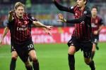 Il baby Locatelli fa vincere il Milan La Juve battuta, ma recrimina