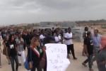 Tre anni fa la strage dei migranti, a Lampedusa la marcia per ricordarli - Video