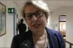 Maria Luisa Altomonte, segretaria regionale dell'Ufficio scolastico della Sicilia
