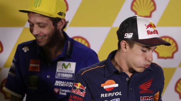 circuit, motomondiale, Sepang, Marc Marquez, Valentino Rossi, Sicilia, Sport