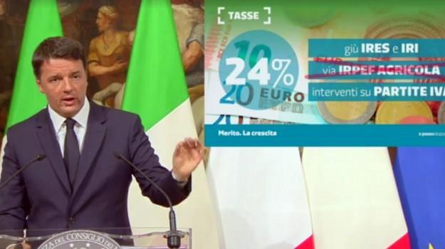 ape, Consiglio dei ministri, manovra, pensioni, Matteo Renzi, Pier Carlo Padoan, Sicilia, Economia