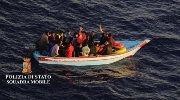 Sicilia, Cronaca, Migranti e orrori