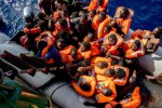 Migranti, monito dell'Ue agli Stati: fare più rimpatri per scoraggiare i viaggi