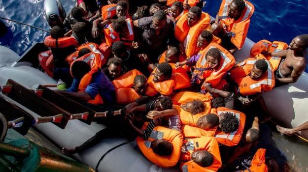 Siracusa, Cronaca, Migranti e orrori