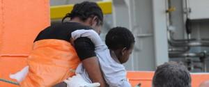 La nave dei bambini, 188 i minori soli: ospitati tra Palermo e Agrigento