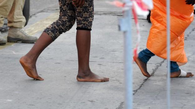 decreto espulsioni, migranti, rimpatri, Siracusa, Migranti e orrori