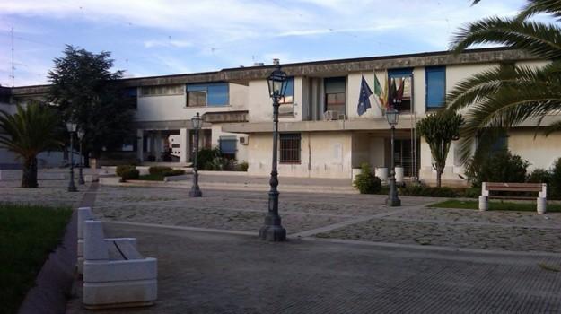 strada capparrina montevago, Agrigento, Economia