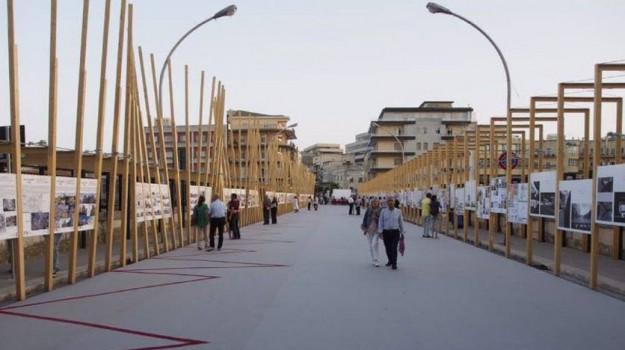 Changing architecture, mostra ragusa, Ragusa, Cultura