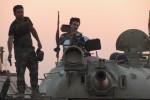 L'esercito iracheno è entrato a Mosul: jihadisti pronti all'ultima difesa