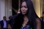 Inno alla cultura afro per l'ultimo concerto Obama: Naomi tra i 300 invitati - Foto