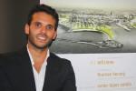 Architettura sostenibile, premio nazionale a un balestratese