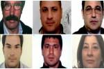 Documenti originali ma auto rubate, truffa alle assicurazioni a Palermo con 6 arresti - Nomi e foto