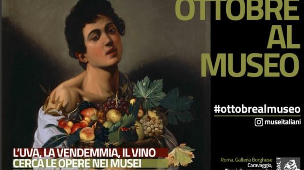 #ottobrealmuseo, mibact, Sicilia, Cultura