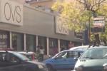 Il negozio Ovviesse di Corso Calatafimi a Palermo