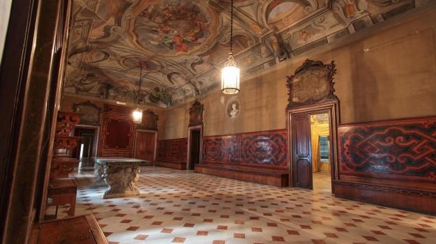 beni culturali, faimarathon, palazzo butera, Palermo, Cultura
