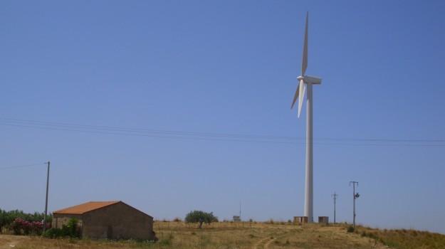 butera, Corte dei conti, parco eolico, Caltanissetta, Cronaca
