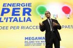 Fi, Parisi a Palermo: Berlusconi leader ma rinnovamento è necessario