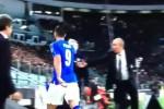 """Italia, Ventura: """"Da Pellè mancanza di rispetto verso la maglia azzurra"""""""