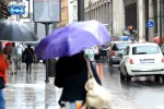 Meteo, rischio di forti piogge in provincia di Palermo: allerta della protezione civile
