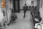 Rapine a banche e gioiellerie, 14 arresti fra il Trapanese e Palermo