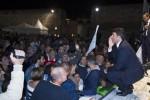 """Referendum, Renzi tra i giovani del Pd: """"Non c'è alcun pericolo di deriva autoritaria"""""""