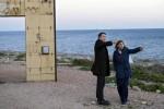 Lampedusa, Nicolini a cena coi Grandi: sarà a Washington da Obama