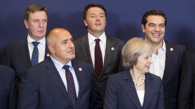 bruxelles, legge di bilancio, manovra, Matteo Renzi, Sicilia, Politica