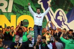 """Salvini in camper per l'Italia per il """"No"""" al referendum: tour dal 13 novembre"""