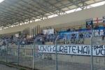 Lo stadio di Sant'Agata si rifà il look: la Giunta approva il progetto