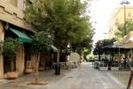Tentato scippo in centro a Palermo, le immagini da via Principe di Belmonte - Video
