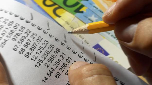 evasione fiscale, Lotteria, scontrini, Sicilia, Economia