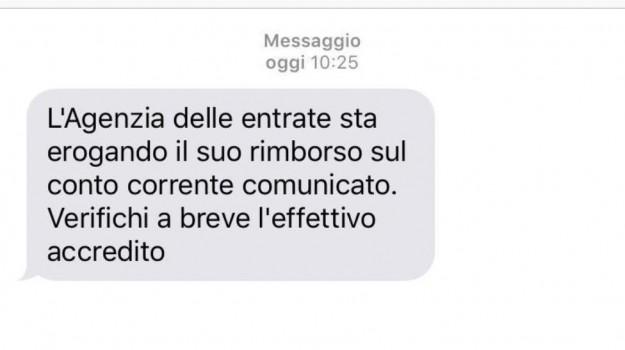 agenzia delle entrate, fisco, Sicilia, Economia