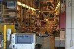 Il punto vendita Metro, in viale Elmas a Cagliari - Fonte Ansa