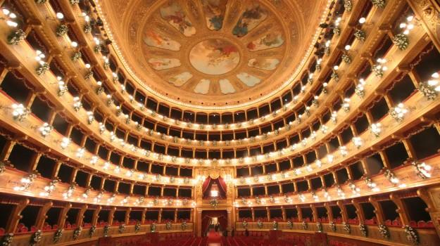 giappone, teatro massimo, Palermo, Cultura
