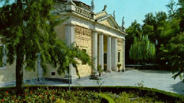 acireale, regione siciliana, Catania, Economia
