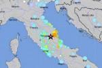 Centro Italia colpito dal sisma, il Cnr: non escludiamo che possano esserci altre scosse