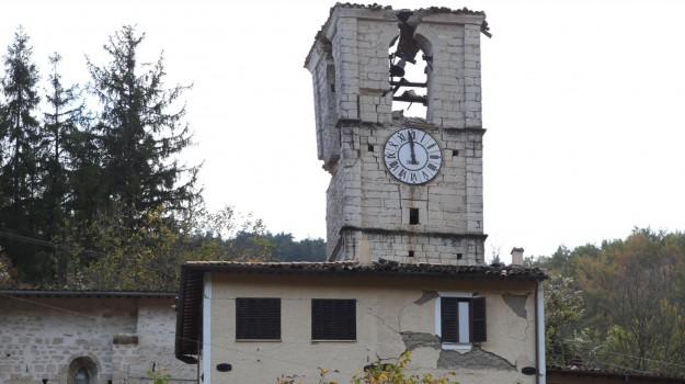 governo, sisma, terremoto, Sicilia, Cronaca