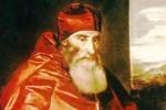 """Il """"ritratto di Paolo III Farnese"""" di Tiziano in mostra a Sambuca di Sicilia"""