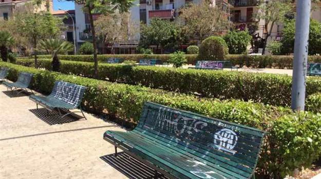 forestali, forestali palermo, Palermo, Economia