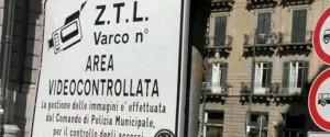 Ztl notturna a Palermo, via dal 10 gennaio: c'è l'ordinanza