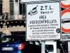Ztl a Palermo con le telecamere: più di 1200 multe in cinque ore