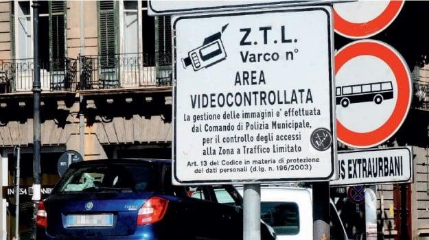 commercianti, Palermo, ztl, Palermo, Cronaca