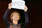 Alessandra Amoroso conquista il doppio disco di platino