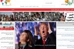 Titoli lapidari e stupore: la vittoria di Trump sulla stampa di tutto il mondo