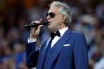 """""""La musica del silenzio"""", si gira il film dedicato ad Andrea Bocelli"""