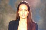 Angelina Jolie riappare in pubblico dopo il divorzio da Brad Pitt
