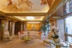 Trump, dentro l'attico extra lusso di Donald e Melania a New York - Foto